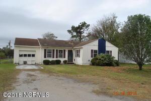 1226 Hibbs Road, Newport, NC 28570