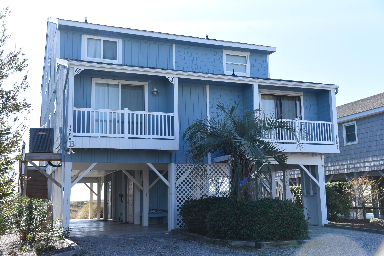1306 E Main Street #b Sunset Beach, NC 28468