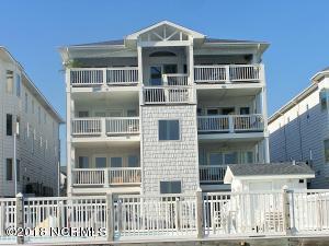 117 Florida Avenue, 3c, Carolina Beach, NC 28428