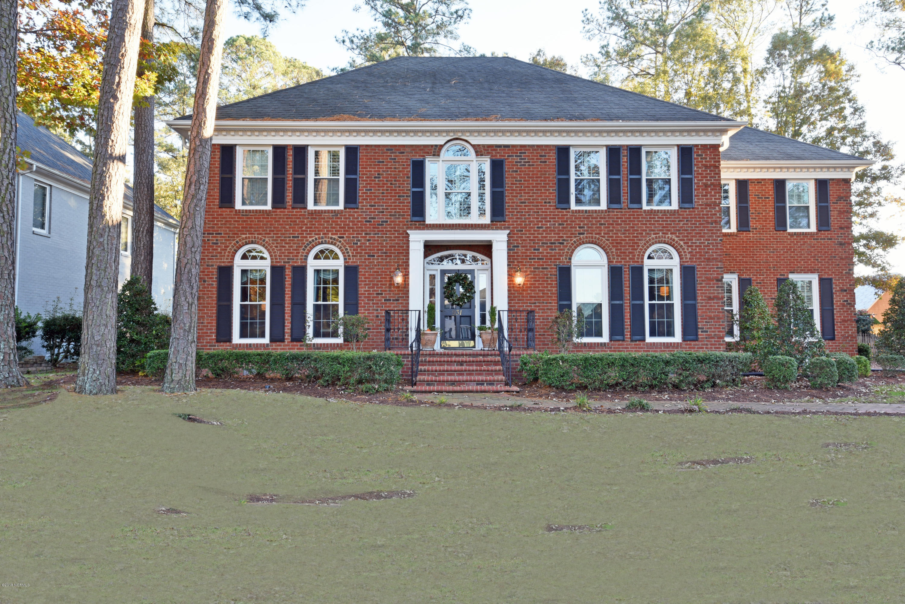 Property for sale at 931 Bremerton Drive, Greenville,  NC 27858