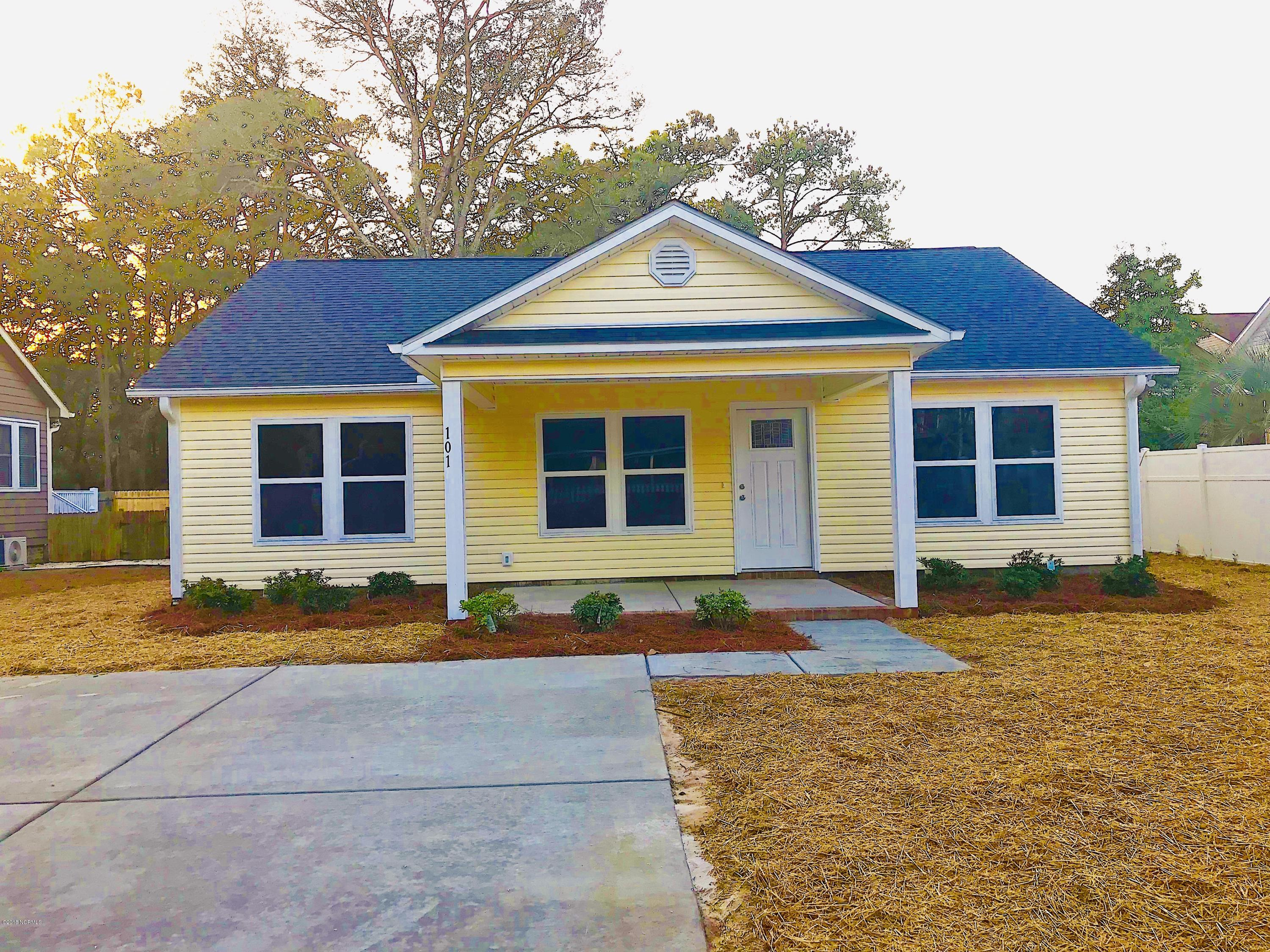 116 NE 4TH Street Oak Island, NC 28465