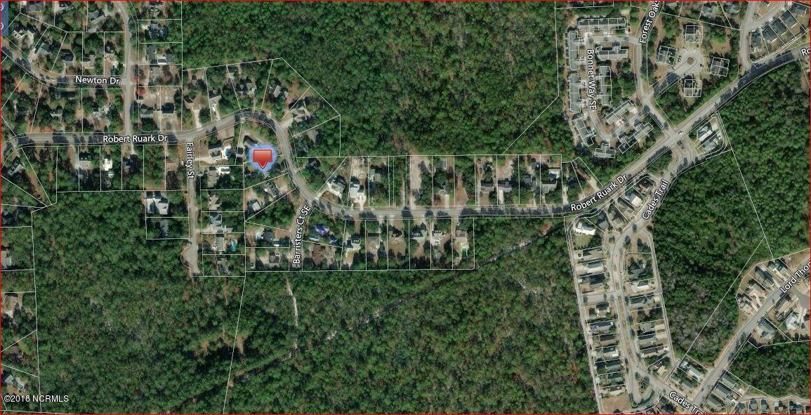 3001 Robert Ruark Drive Southport, NC 28461