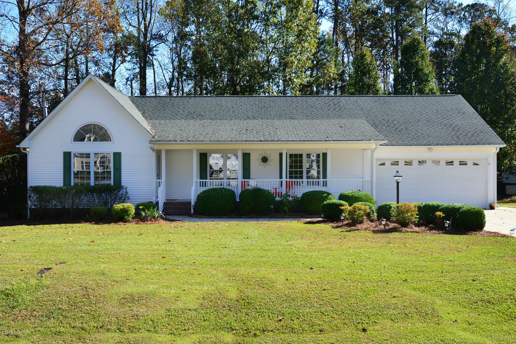 Property for sale at 101 Pamlico Place, Chocowinity,  NC 27817