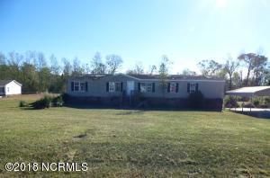 102 Hidden Creek Drive, Swansboro, NC 28584