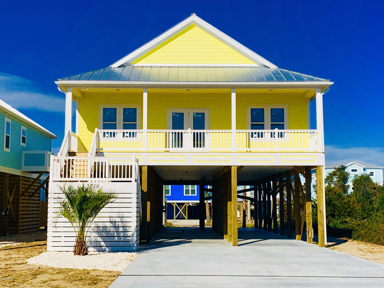 2718 W Dolphin Drive Oak Island, NC 28465