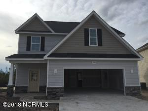 5029 W Chandler Heights Drive, Leland, NC 28451