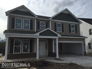 5025 W Chandler Heights Drive, Leland, NC 28451