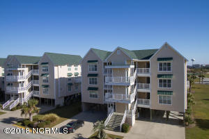 160 Via Old Sound Boulevard, E, Ocean Isle Beach, NC 28469