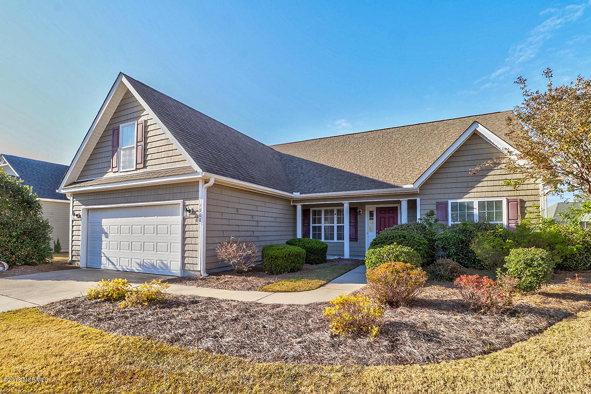 4968 Kitts Court Southport, NC 28461