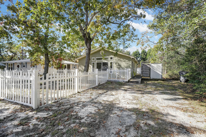 127 NW 10TH Street Oak Island, NC 28465