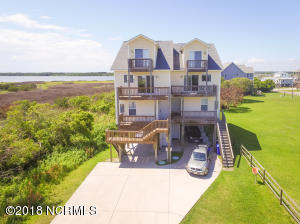 3145 Island Drive, North Topsail Beach, NC 28460