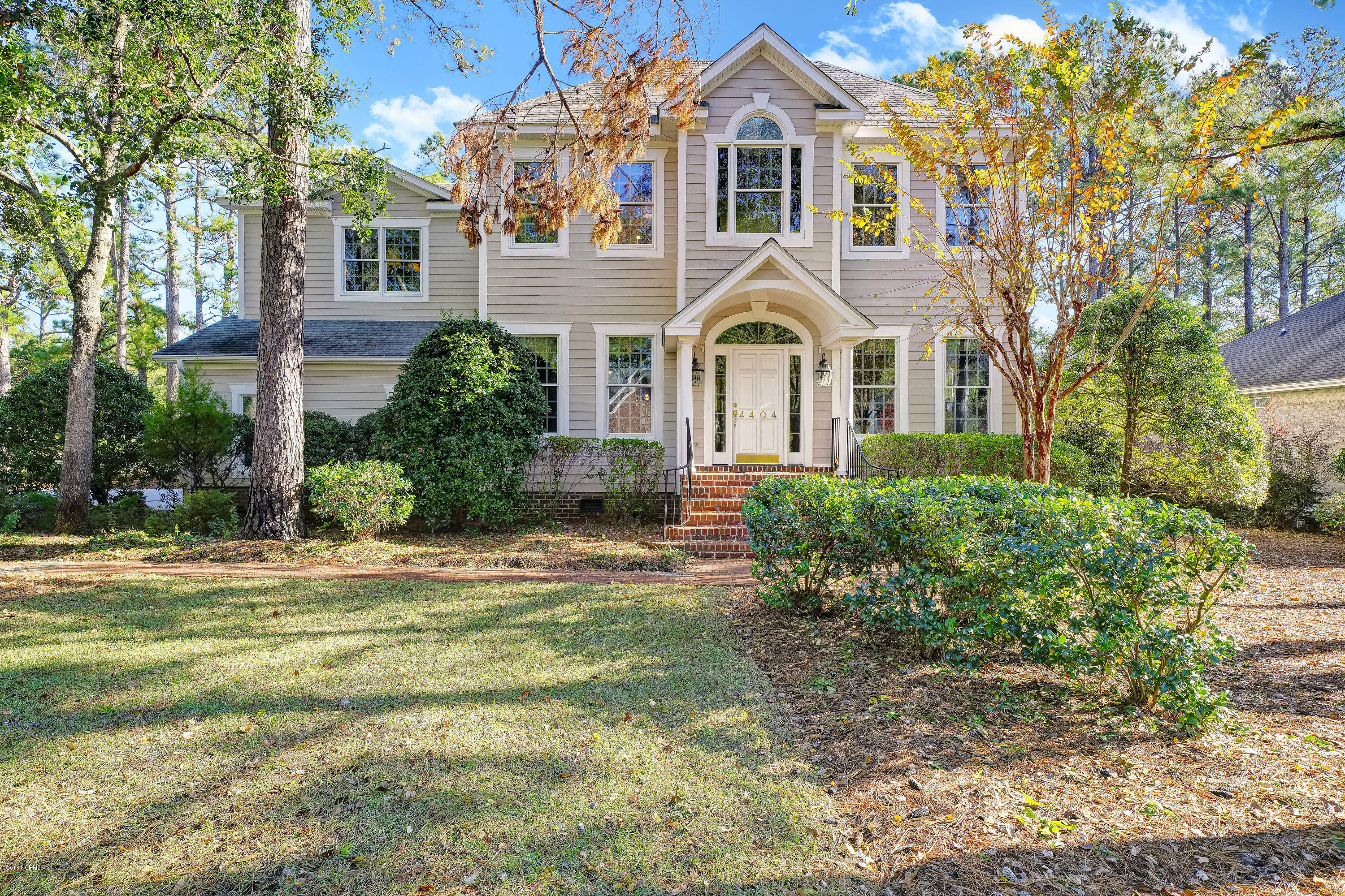 4404 Dragonfly Court Southport, NC 28461