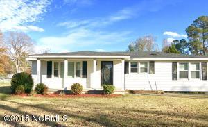 313 S Grant Street, Beulaville, NC 28518