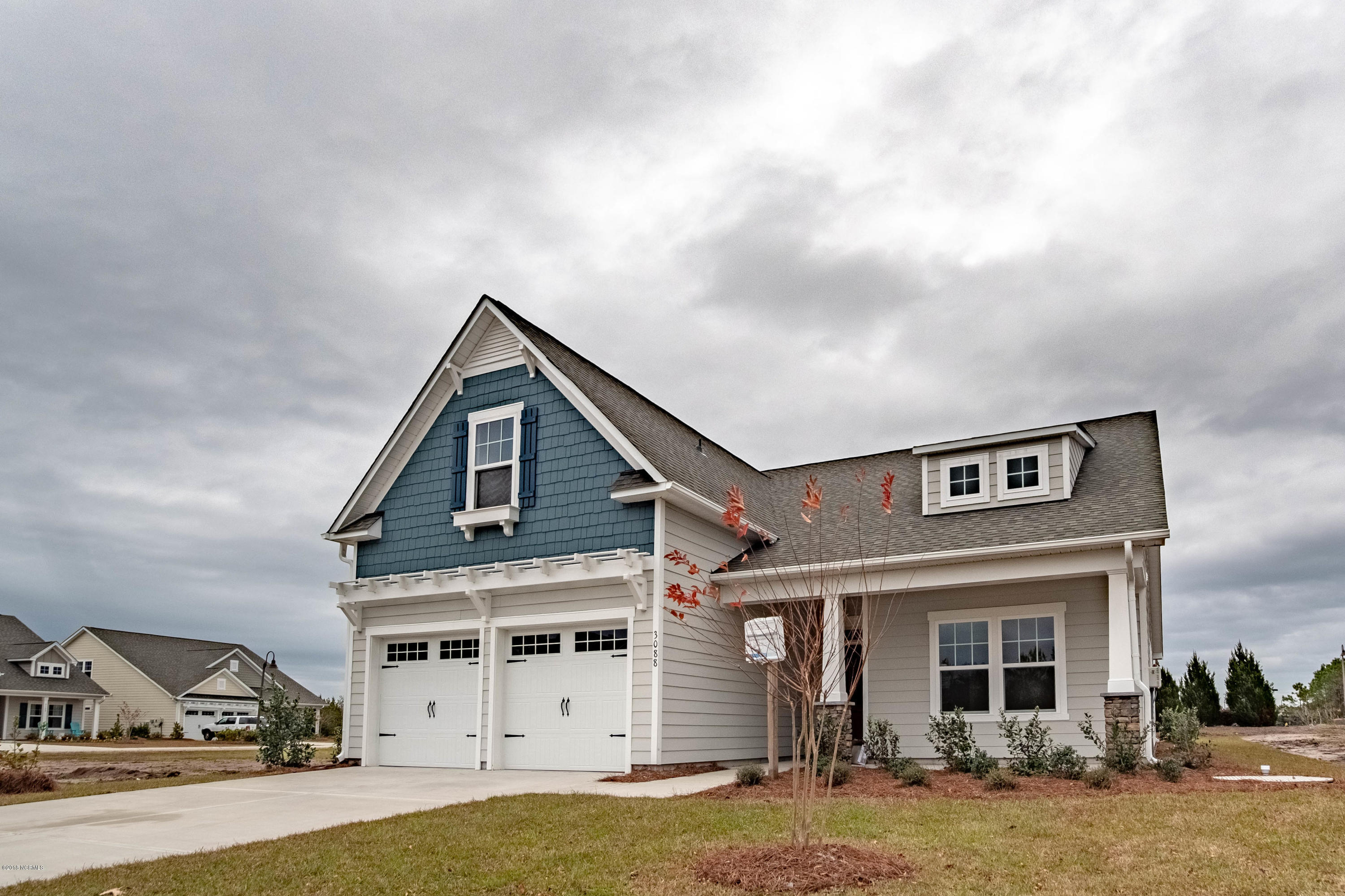 3088 Somerdale Court Southport, NC 28461