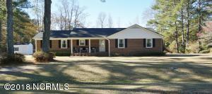 1004 Stoddard Road S, Wilson, NC 27893