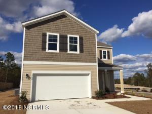 THE ARDEN - OPEN FLOORPLAN w/4 Bedrooms, 2 1/2 Baths and a 2 car garage! Corner Homesite!