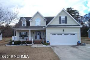 3813 Ramblewood Hill Drive W, Wilson, NC 27893