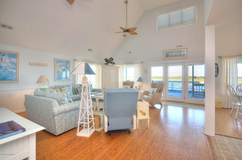 6006 W Beach Drive Oak Island, NC 28465