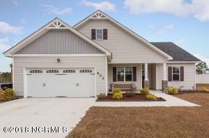 602 Winfall Drive, Holly Ridge, NC 28445