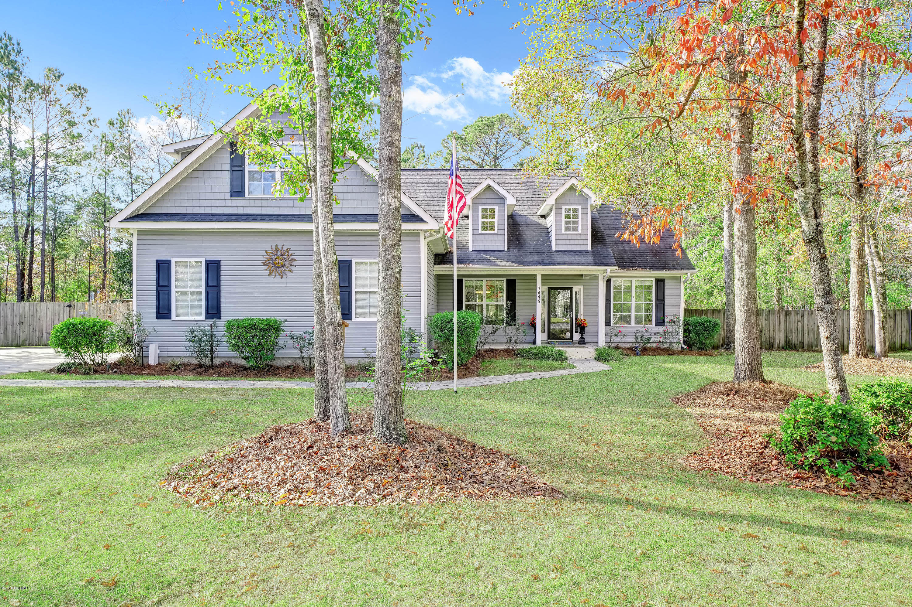 7445 Anvil Court Leland, NC 28451