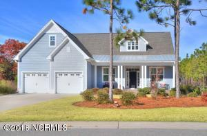 3583 Bristlecone Bend, Southport, NC 28461