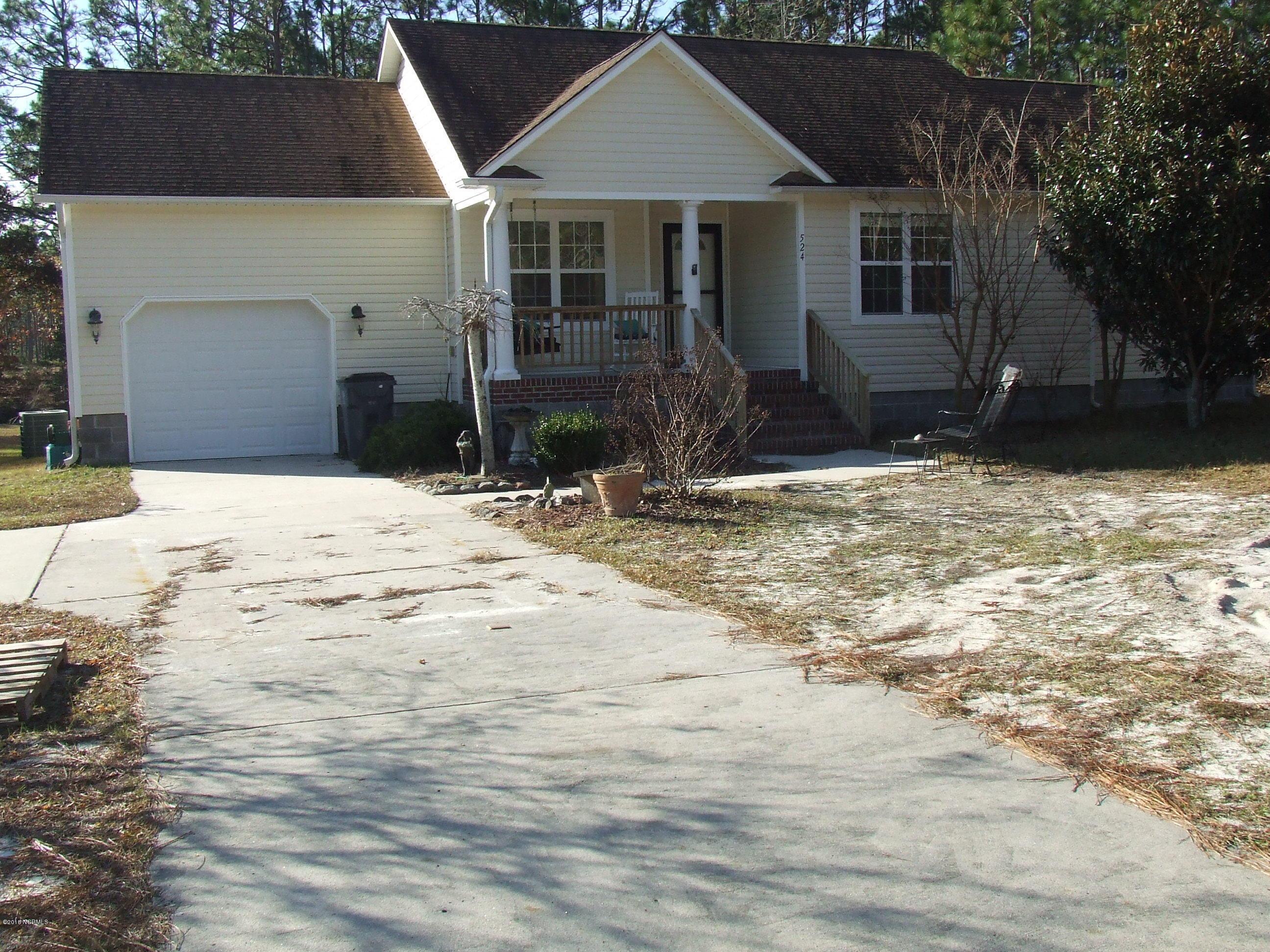 524 Eagle Lane Southport, NC 28461