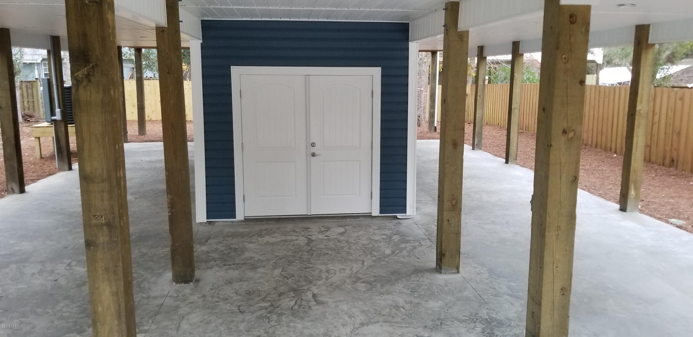136 NW 22ND Street Oak Island, NC 28465