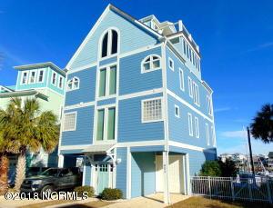 902 Grand Bahama Drive, Carolina Beach, NC 28428