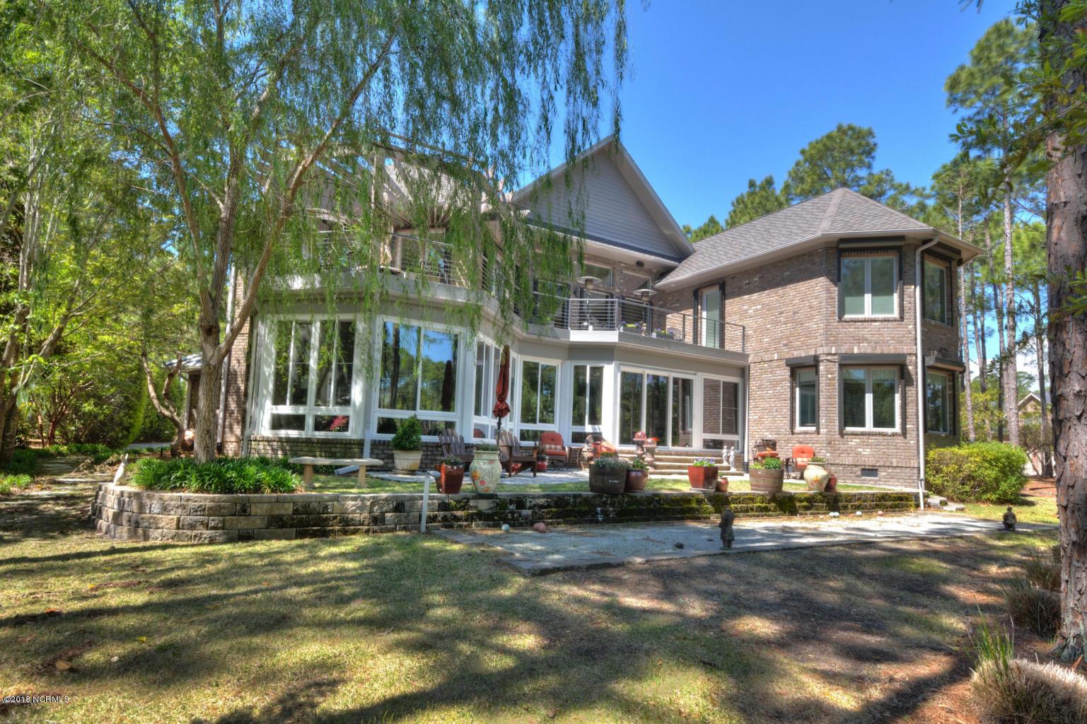 3776 Bancroft Place Southport, NC 28461