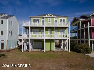 451 E Seventh Street SW, Ocean Isle Beach, NC 28469