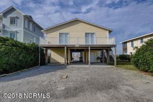 1610 Carolina Boulevard, Topsail Beach, NC 28445