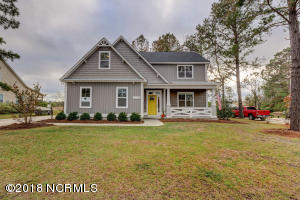 128 Heritage Way, Hampstead, NC 28443