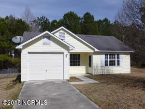115 Suffolk Circle, Jacksonville, NC 28546