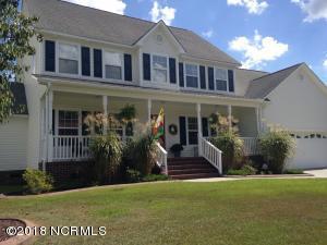 105 Huntington Court, Jacksonville, NC 28540
