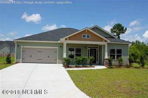 120 Farmstead Place, Jacksonville, NC 28454