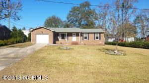 119 Dellwood Drive, Wilmington, NC 28405