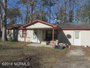 406 Old Pollocksville Road, New Bern, NC 28562