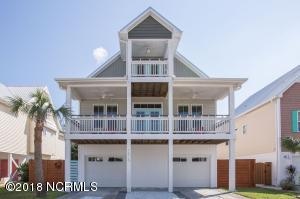1515 Searay Lane, Carolina Beach, NC 28428