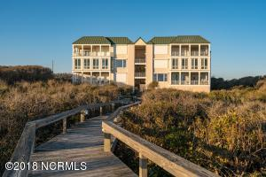 311 Salter Path Road, #201, Pine Knoll Shores, NC 28512