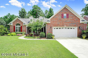 1157 Willow Pond Lane, Leland, NC 28451