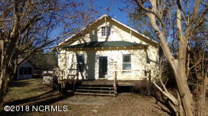 35681 Nc Highway 210, Currie, NC 28435