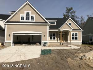 6353 Saxon Meadow Drive, Leland, NC 28451