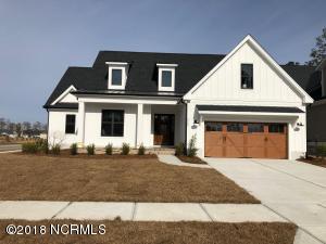 6349 Saxon Meadow Drive, Leland, NC 28451