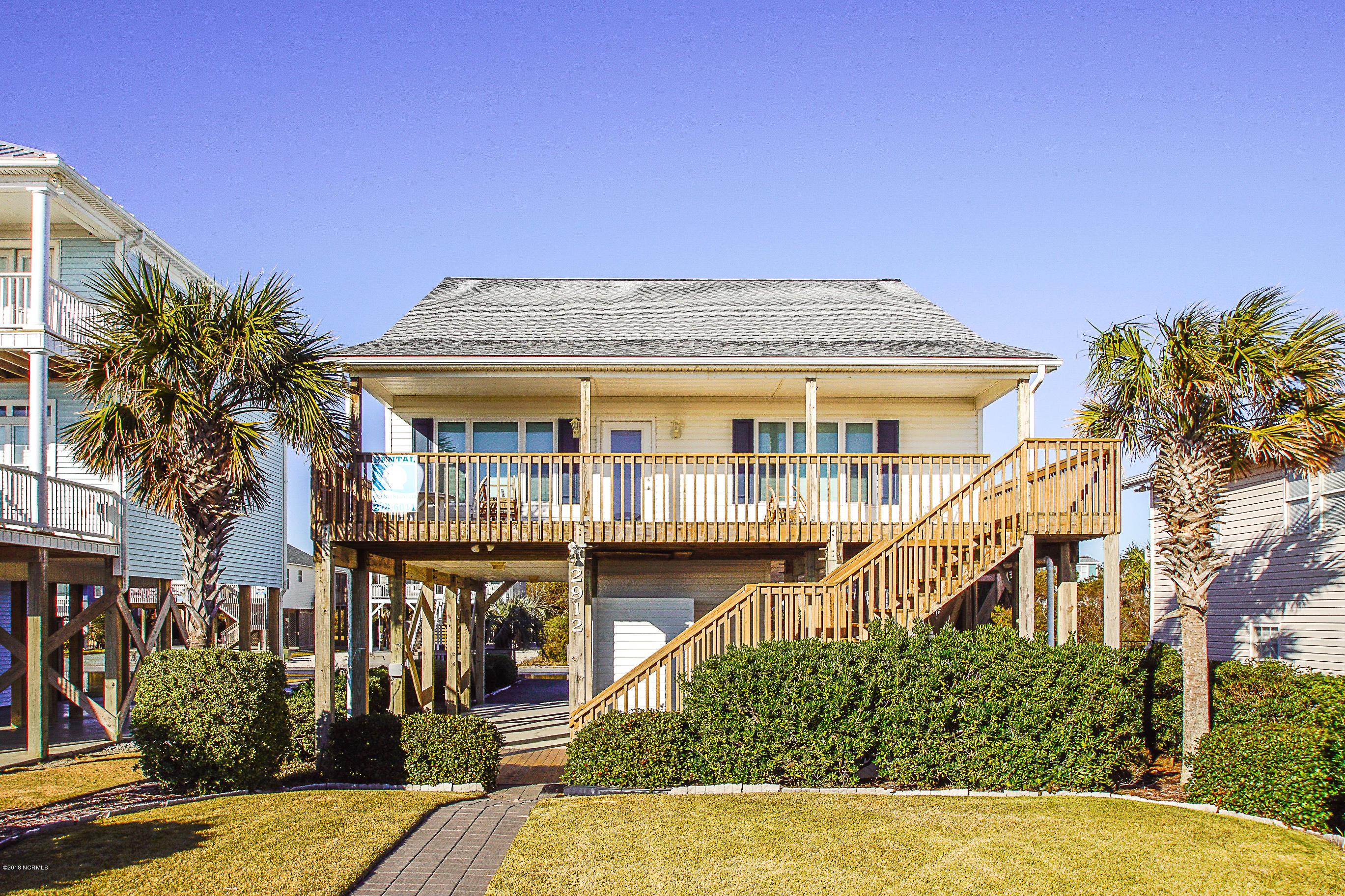 2912 E Beach Drive Oak Island, NC 28465