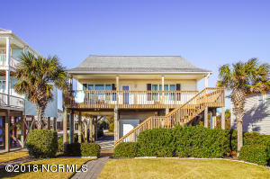 2912 E Beach Drive, Oak Island, NC 28465