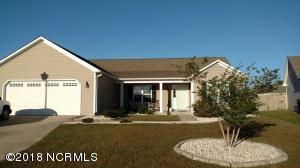 413 Amaryllis Lane, Holly Ridge, NC 28445