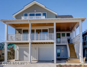 237 Atlantic Avenue, Kure Beach, NC 28449