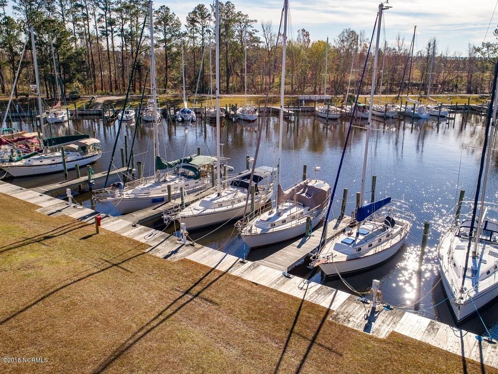 MLS Listings: Boat Slips – Tidewater Real Estate, Oriental