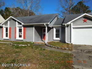 302 Raintree Circle, Jacksonville, NC 28540