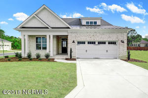 8128 Barstow Lane, Wilmington, NC 28411